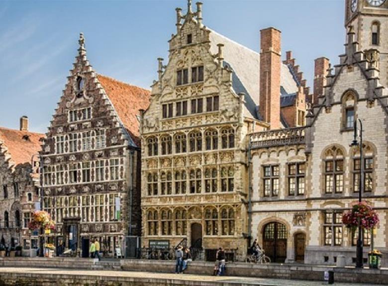 Ghent - BXL