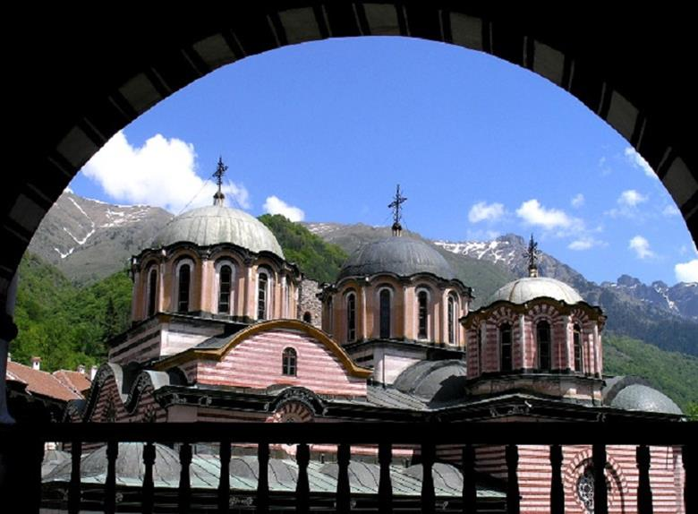 Visiting Rila Monastery and Boyana Church from Sofia