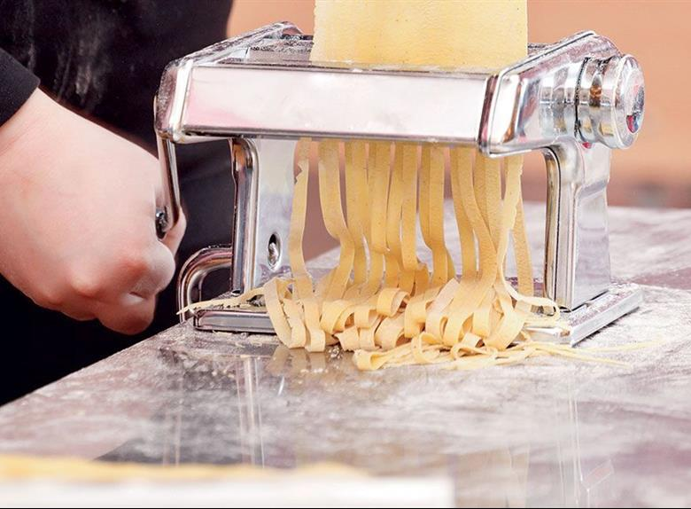 Traditional Italian Pasta Cooking Class in Florence