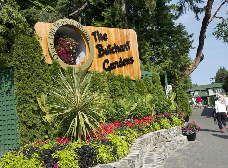 From Vancouver: Victoria And Butchart Gardens Tour Tours