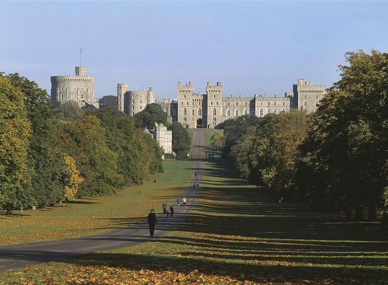 Day Trips to Windsor Castle from London