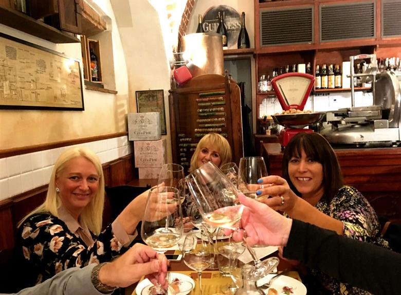 Unforgettable Wine Tasting tour Milan