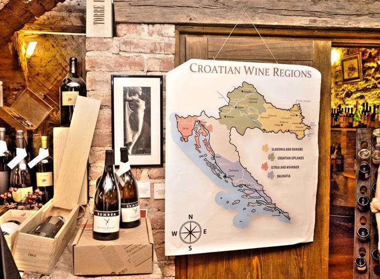 Taste some of the best Croatian wines on a Wine Tour