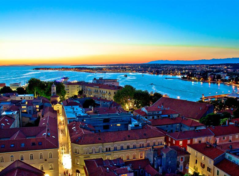 Top 7 Things to do in Zadar