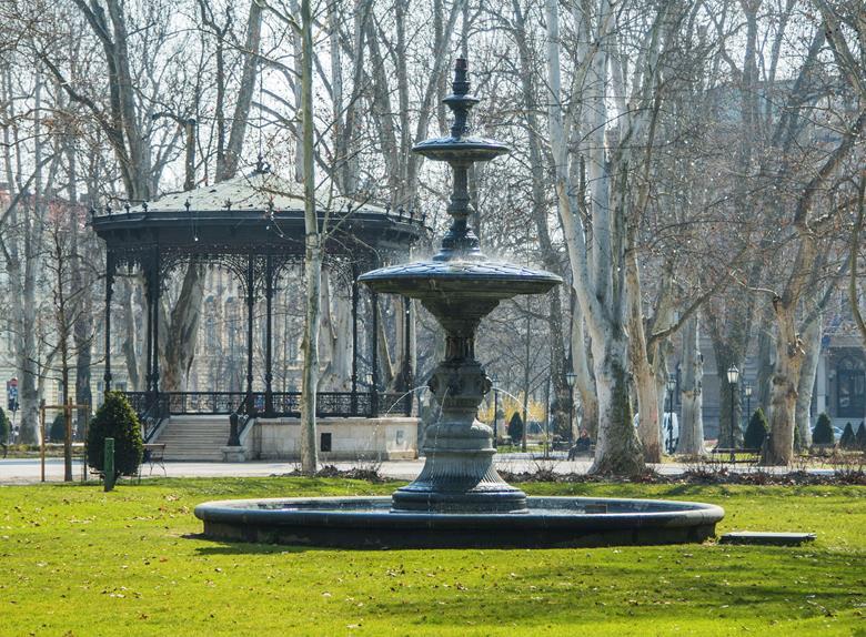 Private Zagreb Walking Tour 2021 Happytovisit Com
