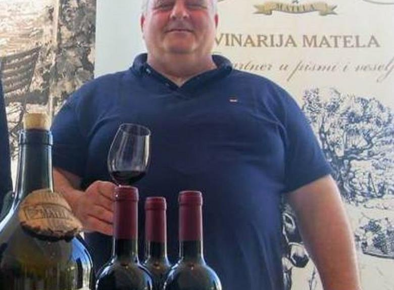 The best wines of the Dalmatian region