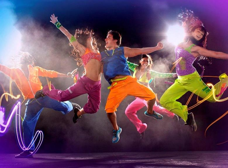Zumba or Ballroom Class in Sliven