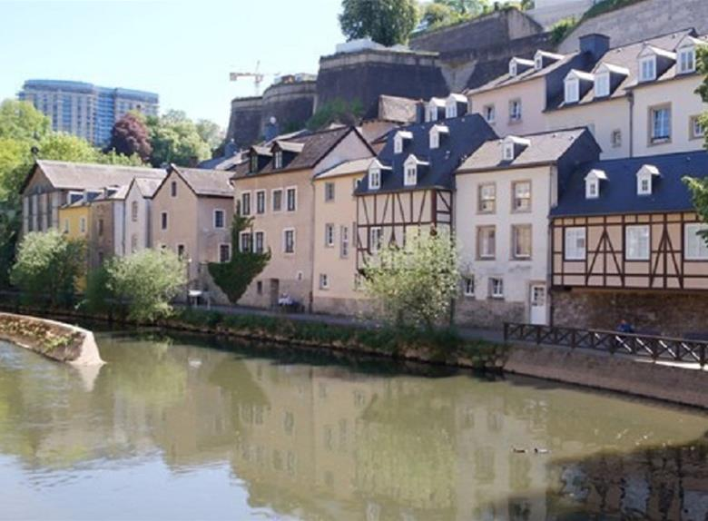 Full Day Tour Luxembourg & Dinant from Brussels