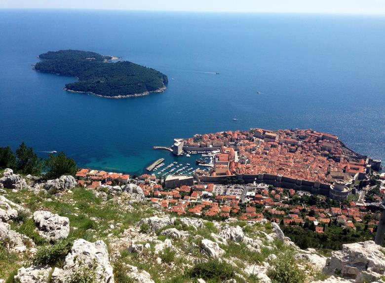 Famous Dubrovnik Filming Locations - Full Day Tour from Dubrovnik