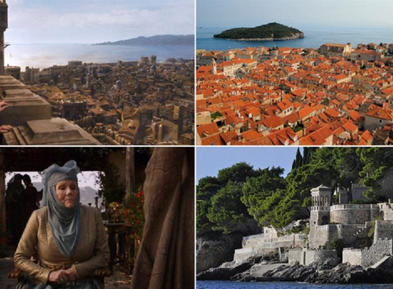 Game of Thrones Walking Tour Dubrovnik