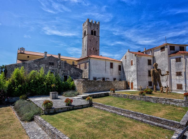 Hidden Beauty of Istrian Inland - Full Day Tour from Pula, Umag, Rovinj and Poreč