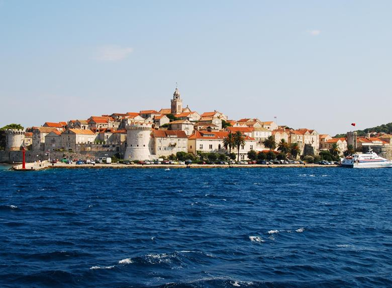 Korčula and Pelješac Group Tour from Dubrovnik