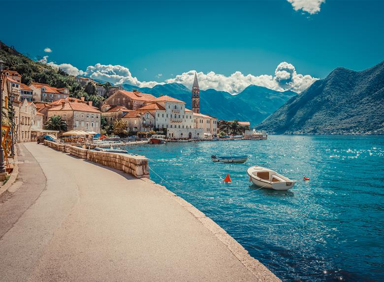 Private Montenegro Coast Tour From Dubrovnik