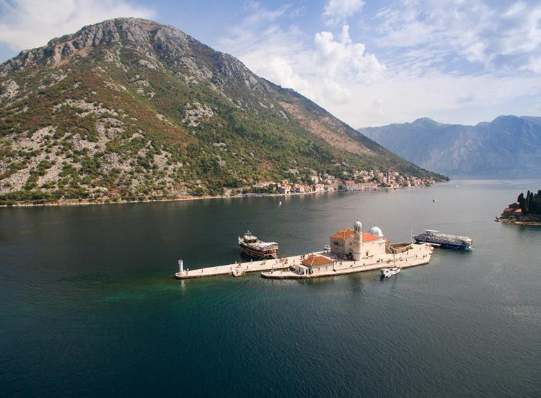 Full Day Tour from Dubrovnik to Montenegro - Ancient Secrets of Montenegro Bays