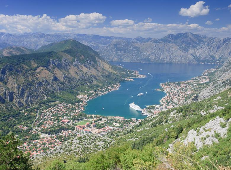 Montenegro Highlights Full Day Tour from Dubrovnik