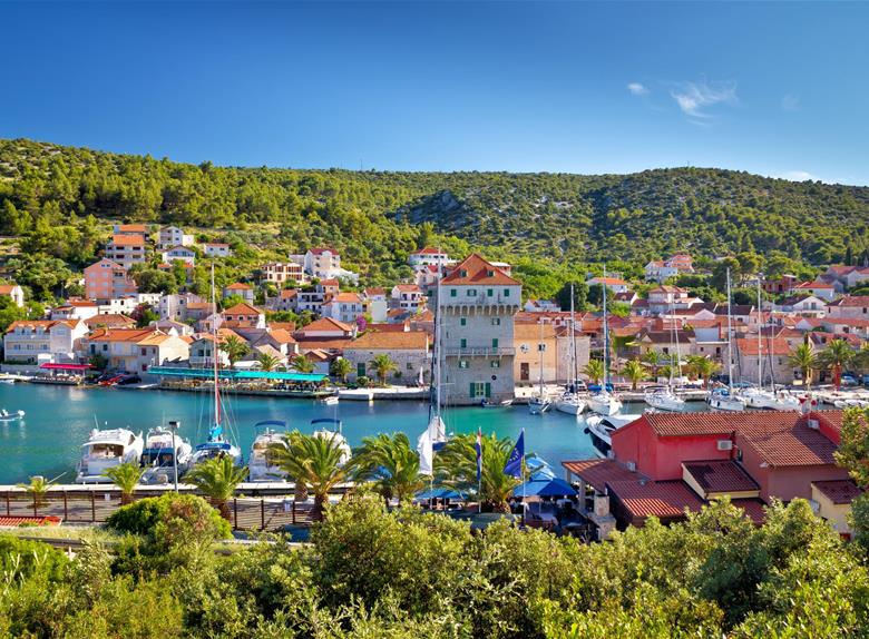 Top 10 Tours and Activites from Trogir